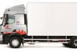 T P-Road, un camion d'occasion sur-mesure!