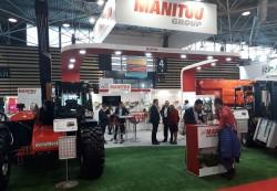 Manitou présente le programme REDUCE