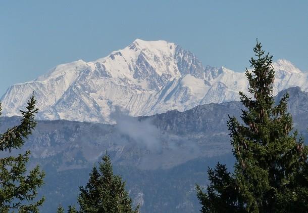 Vehículos pesados Euro 3: prohibido circular en el túnel del Mont Blanc