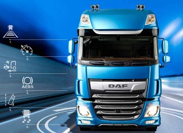 Les nouvelles technologies des constructeurs pour réduire le nombre d'accidents sur route