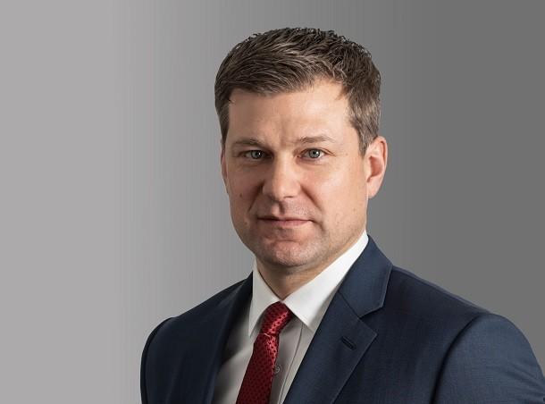 Nowy prezes Iveco