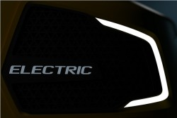 Volvo CE passe à l'électrique