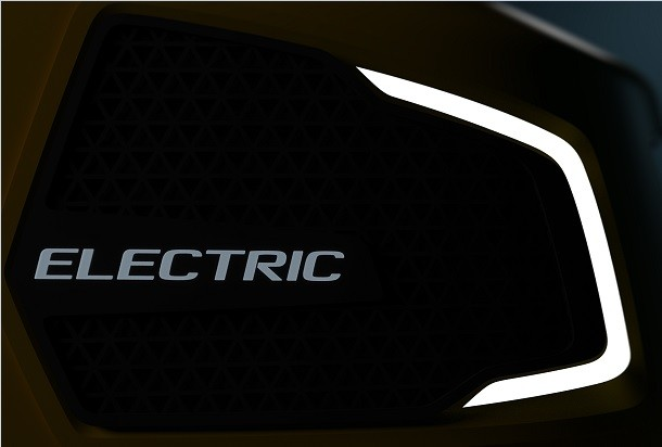 Volvo CE goes electric for compact machines