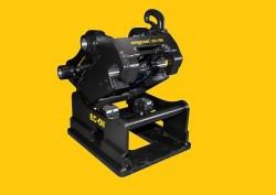 Engcon : ses attaches rapides automatiques pour les pelles de fort tonnage