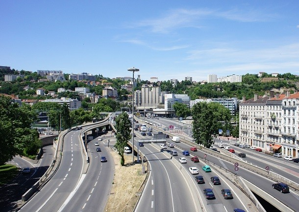 Les Euro IV bientôt interdits de circulation à Lyon
