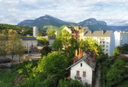 Travaux publics: l'Auvergne Rhône-Alpes en pleine croissance?