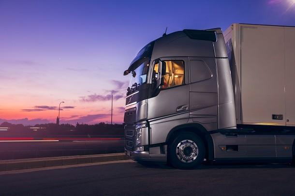 Il Volvo FH I-Save: il 7% di risparmio di carburante