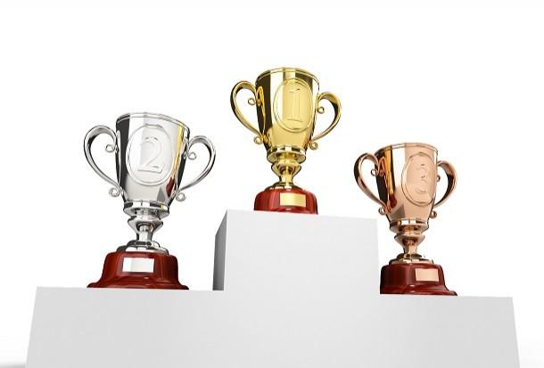 4 compétitions à tenter pour décrocher le titre de meilleur conducteur de poids lourds!