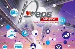 PEPS, le salon dédié aux métiers de la route