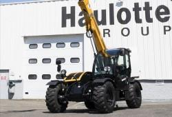 HTL3207: le nouveau chariot télescopique Haulotte