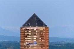 Lyon Part-Dieu: un PCC pour coordonner 50 chantiers