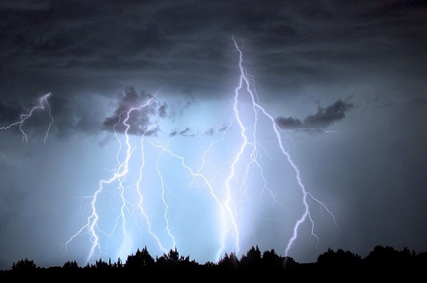 Conduite: que faire en cas d'orage ?
