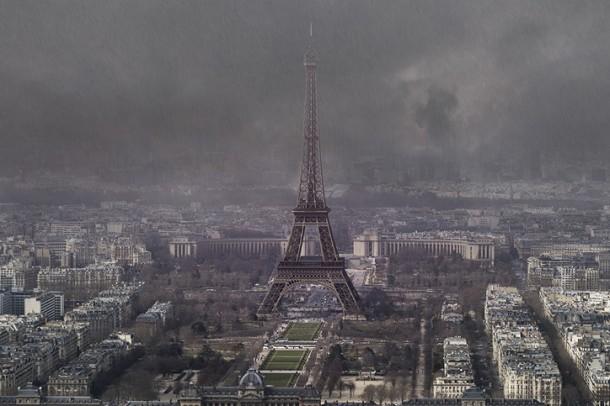 Pic de pollutionet circulation différenciée: les villes concernées