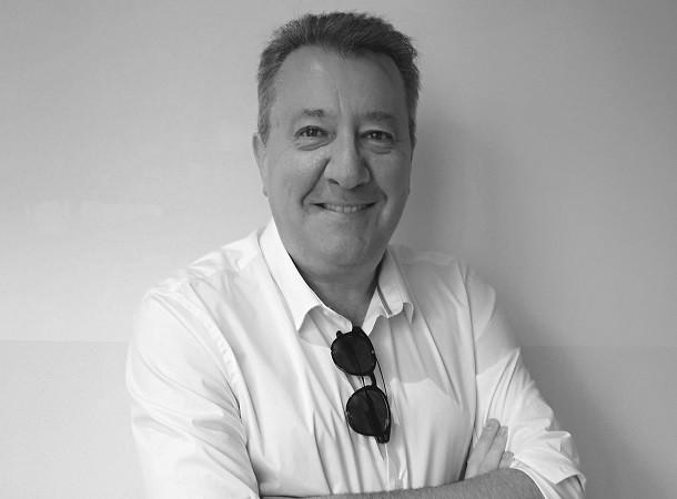 Interview: Renaud Johann, nouveau directeur commercial de Fretlink