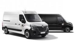 Renault Trucks présente son nouveau Master Red Edition