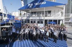 Demag Mobile Cranes passe aux mains de Tadano