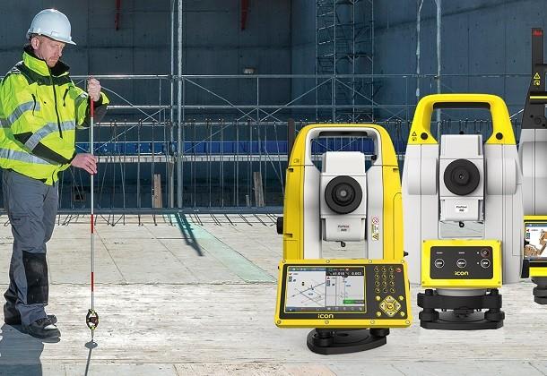 Une nouvelle génération d'outils de mesure et d'implantation