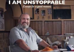 """""""I'm Unstoppable!"""""""