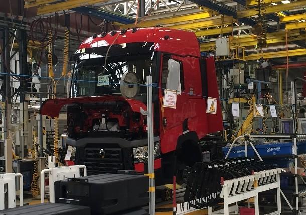 Renault Trucks et Volvo Trucks : une différence d'orientation à partir de 2020