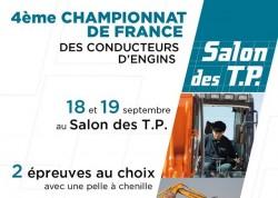 Le Salon des T.P. ouvre bientôt ses portes en Gironde