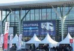 Solutrans 2019: l'édition 4.0