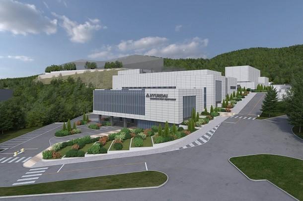 Hyundai ouvre un centre d'évaluation pour tester ses équipements