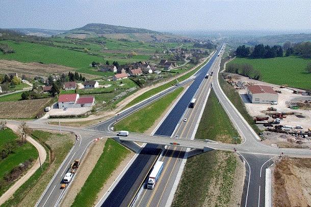 24 chantiers prioritaires pour l'Auvergne-Rhône-Alpes