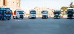 Unrae: sempre in discesa il mercato dei veicoli industriali