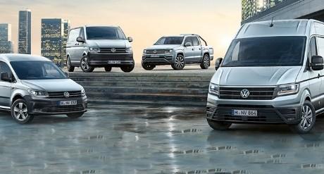 Commerciali Volkswagen, 2019 anno di magra per le vendite (-1,6%)