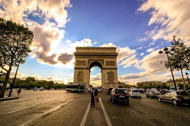 Champs-Élysées : des changements à l'horizon 2030?