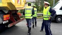 10-16 febbraio: le polizie stradali europee intensificano i controlli ai camion