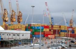 Il coronavirus mette sotto scacco la logistica italiana