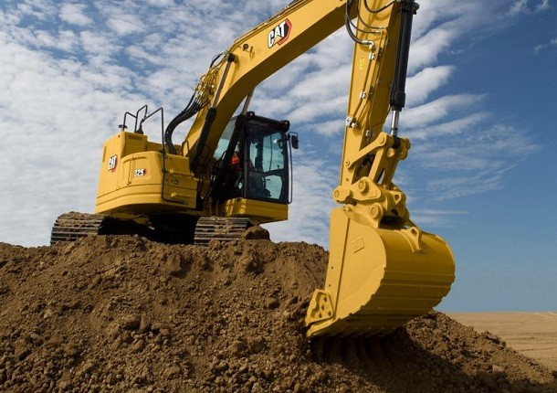 CONEXPO-CON/AGG 2020: Cat will introduce 5 new excavators