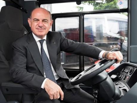 Congelati i leasing per acquisti di camion. Fenoglio: «È un tampone, servono agevolazioni a lungo termine»