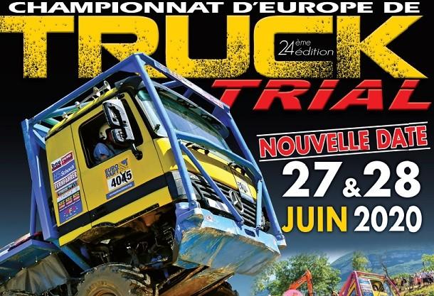 Europa Truck Trial: gagnez vos places pour assister à la manche française!