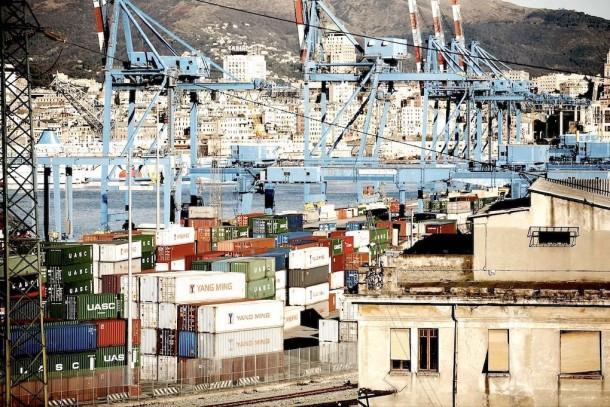 Genova: il trasporto container proclama il fermo dal 1° al 5 luglio