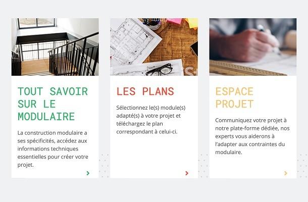 Algeco Creation: le nouvel espace numérique d'informations
