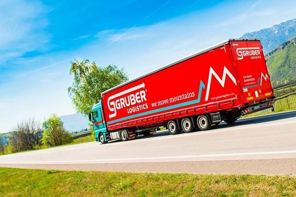 L'altoatesina Gruber Logistics apre una nuova filiale a Francoforte