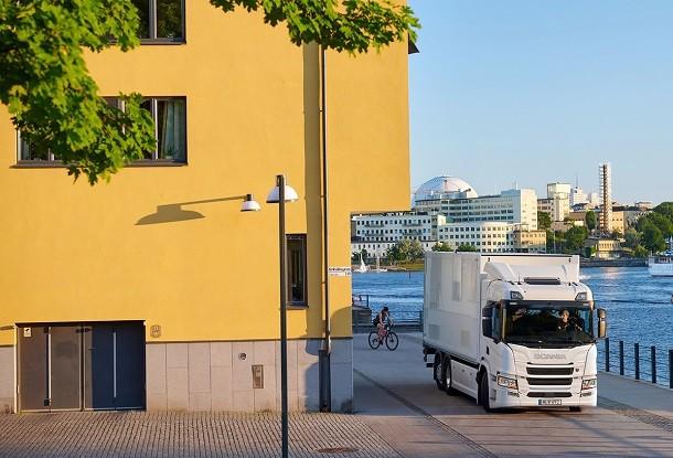 La scossa di Scania: il lancio sul mercato dei primi veicoli totalmente elettrici