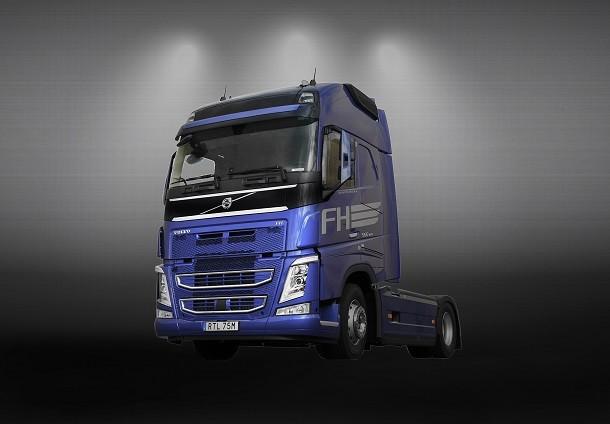 Une série limitée française pour les Volvo FH et FH16