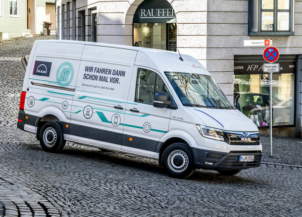 «Zero-Emission» la Roadmap targata MAN
