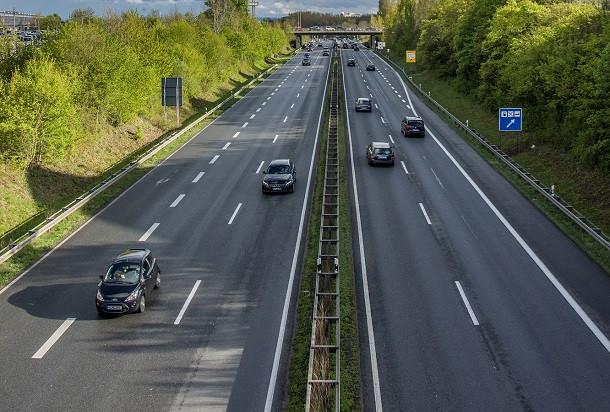 Les autoroutes allemandes encouragent les PL à rouler au gaz