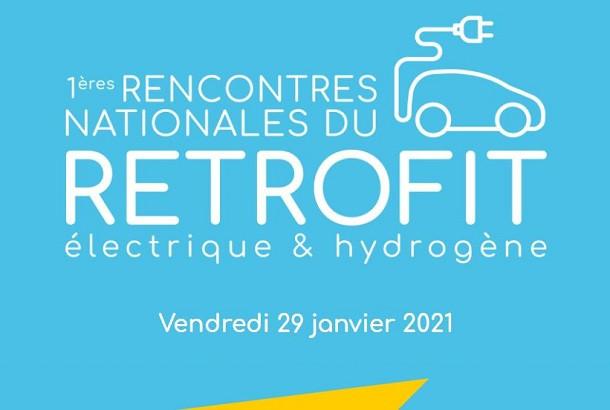 1ères Rencontres nationales du Rétrofit à Deauville!