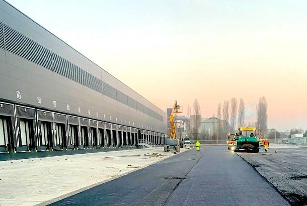Fercam trasloca a Vicenza in una sede più sostenibile