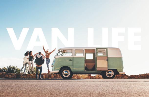 Interviews: qu'est-ce que la vanlife?