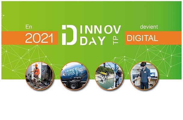 Innov Day TP 2021!
