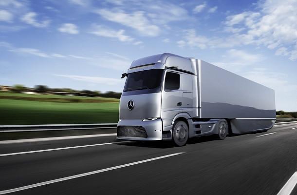 Camions électriques: Daimler Truck AG et CATL renforcent leur partenariat