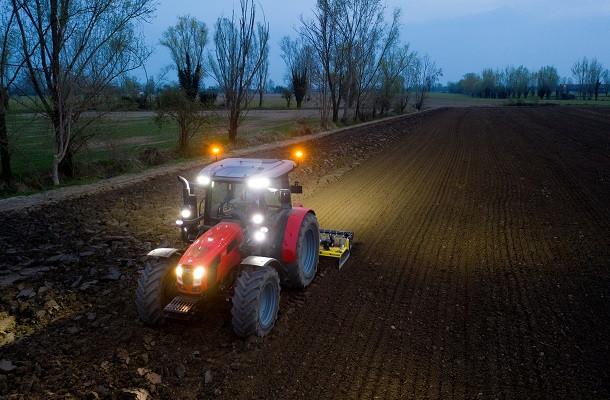 Explorer Stage V : la nouvelle génération de tracteurs Same