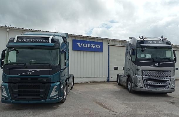 Un nouveau Réparateur Agréé Volvo Trucks pour les Hauts-de-France