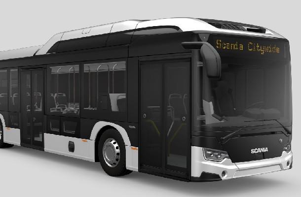 45 Citywide GNV pour Tours Métropole